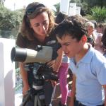 À Descoberta das Aves com as Escolas do Porto Santo